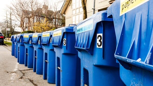 Metro Vancouver is considering new rules aimed at making recycling more convenient in multi-family dwellings like condos and townhouses, in an effort to increase recycling rates.