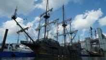 Tall Ships - El Galeon