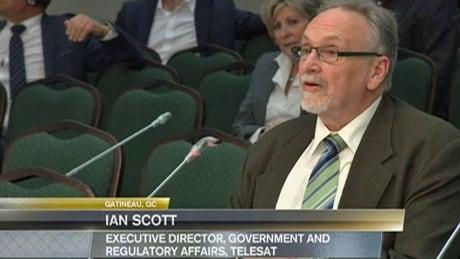 Ian Scott Telesat