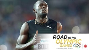 Road to the Olympic Games: IAAF Diamond League from Monaco