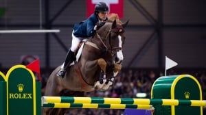 Watch the Grand Slam of Show Jumping from Aachen, Germany
