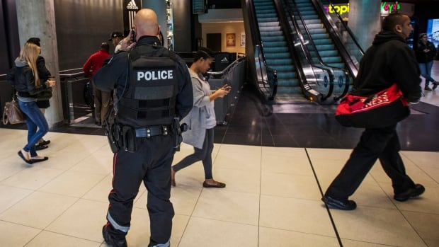 A July report surveying more than 1,500 people who self-identify as black in the GTA found that regardless of socioeconomic status, all black people were just as likely to be arbitrarily stopped in public by the police.