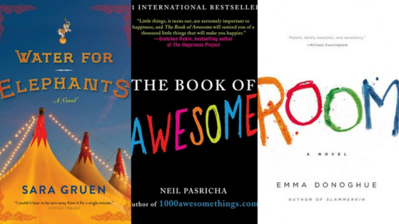 The 150 Bestselling Canadian Books Of The Past 10 Years Cbc Books