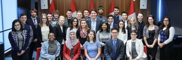 Prime Minister's Youth Council
