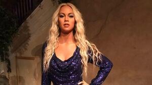 Beyonce or Lindsay Lohan?