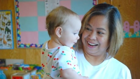 'You know you're helping': Yukon gets first 247 daycare