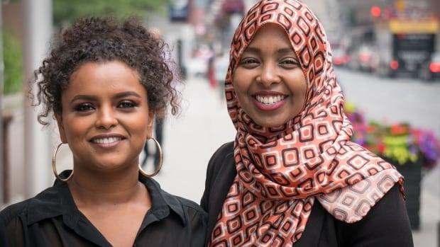 The Talk - Black and Muslim
