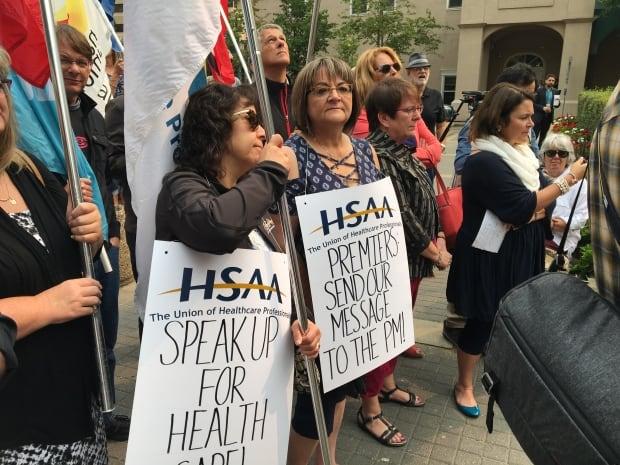 HSAA members
