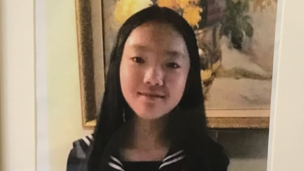 Police probe suspicious death of 13-year-old Burnaby girl