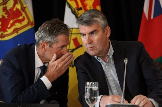 Pallister and McNeil