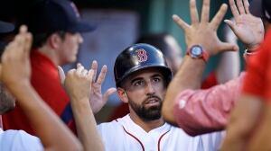 Sanchez hit hard as Red Sox take advantage of sloppy Blue Jays