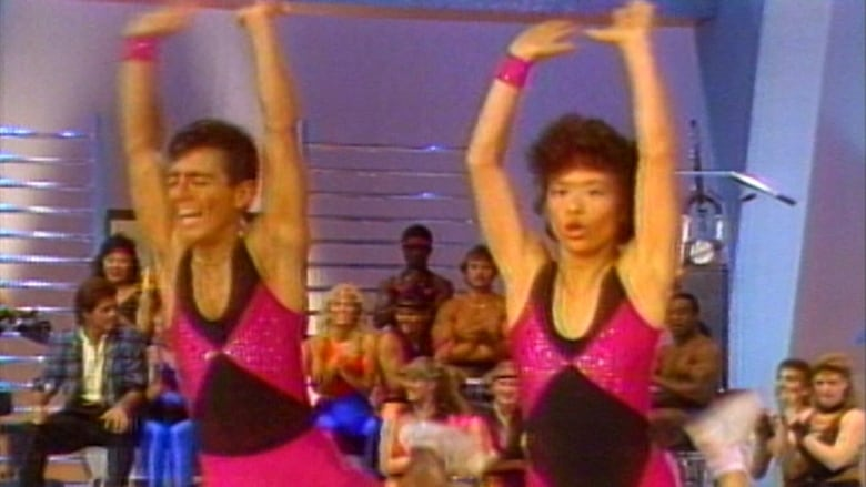There Was Just Lots Of Neon Spandex A Look Back At The Aerobics Craze Late 80s
