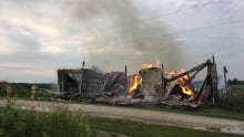 fire Town of Erin