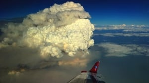 Ministers to give B.C. wildfire update on day when weather 'unpredictable'