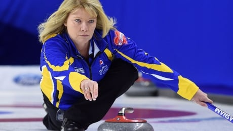 28-team field chosen for Canada's pre-Olympic curling trials
