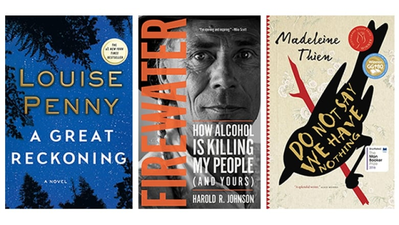 The great Canadian reading list: 150 books to read for