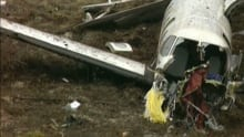 Clarenville Airline Crash