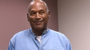 O.J. Simpson granted parole in Nevada robbery