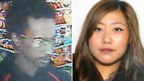 Calgary police seek woman believed to have 'significant information' about slayings of 4