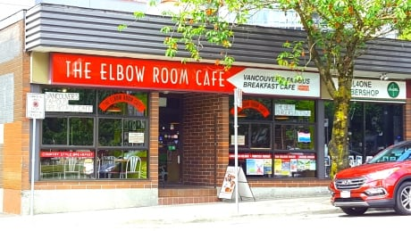 'We were just blind': Vancouver café staff still stung after pepper spray attack