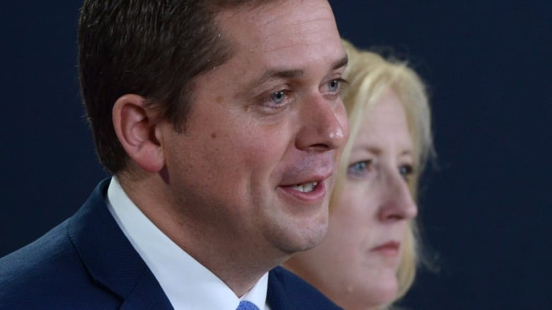 Opposition is a caricature, and Scheer is a humid performer: Neil Macdonald