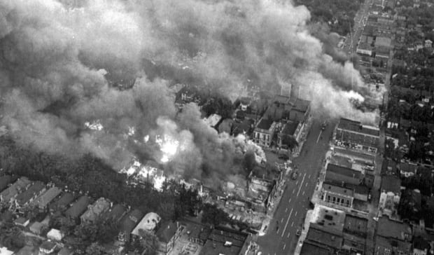 Detroit Riot 50th Anniversary Photo Gallery