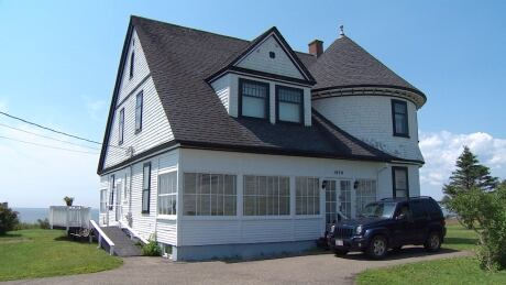 Margaret Nagle's home, property tax assessment