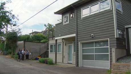 More laneway and coach houses could be coming to Vancouver