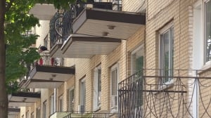 Reports of cockroaches, rats in apartment block spur borough action in Parc-Ex