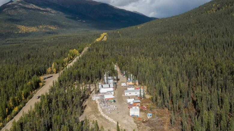 Bonanza for Yukon mining exploration as spending doubles | CBC News