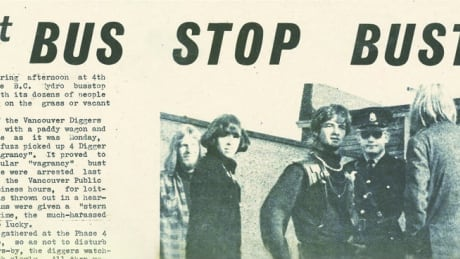 How Vancouver's Georgia Straight became a 'hippie newspaper'