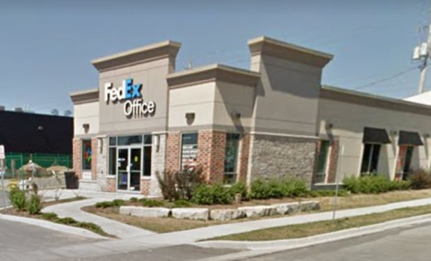 FedEx closing all retail office stores in Canada