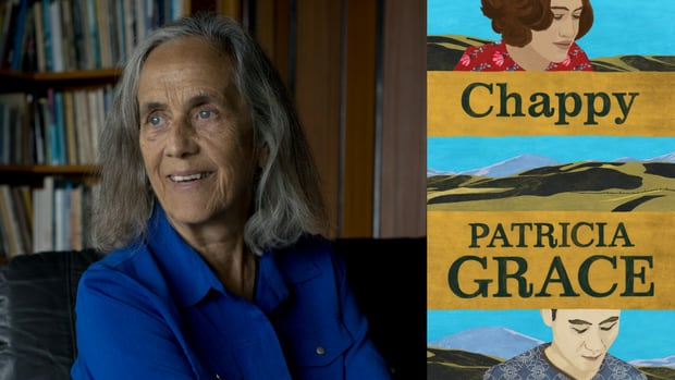 Patricia Grace on telling the stories of New Zealand's Indigenous ...
