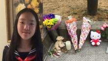 Marrisa Shen memorial