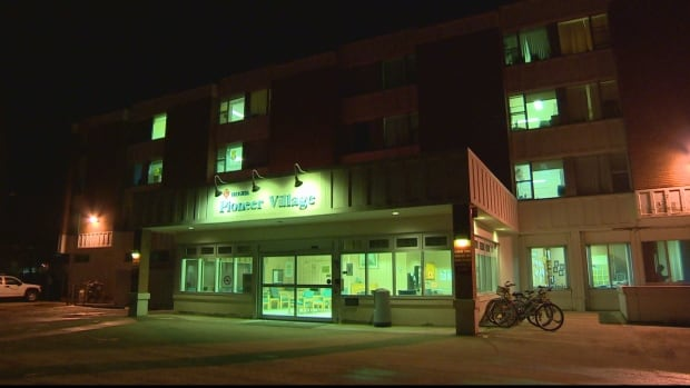 Regina's largest long-term care home, Pioneer Village, is closing 38 beds.