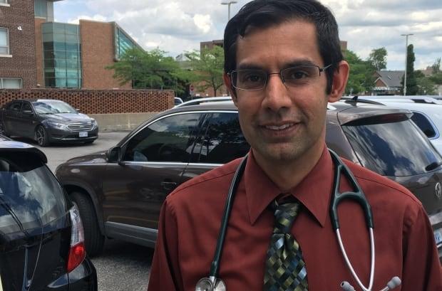 Dr. Amit Bagga