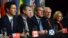 Pallister in Ottawa