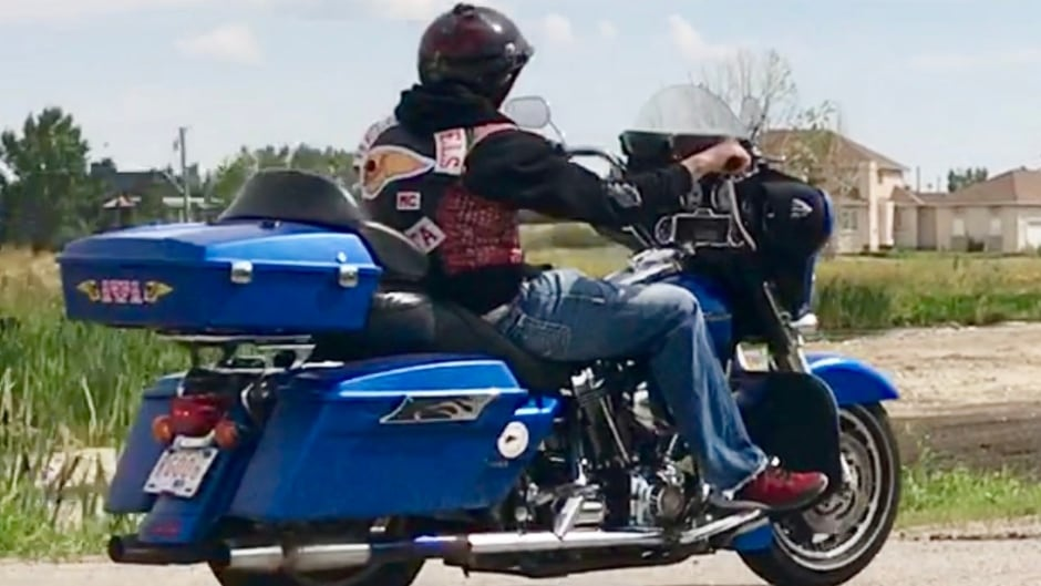 Slick, organized' Hells Angels little risk to public, says
