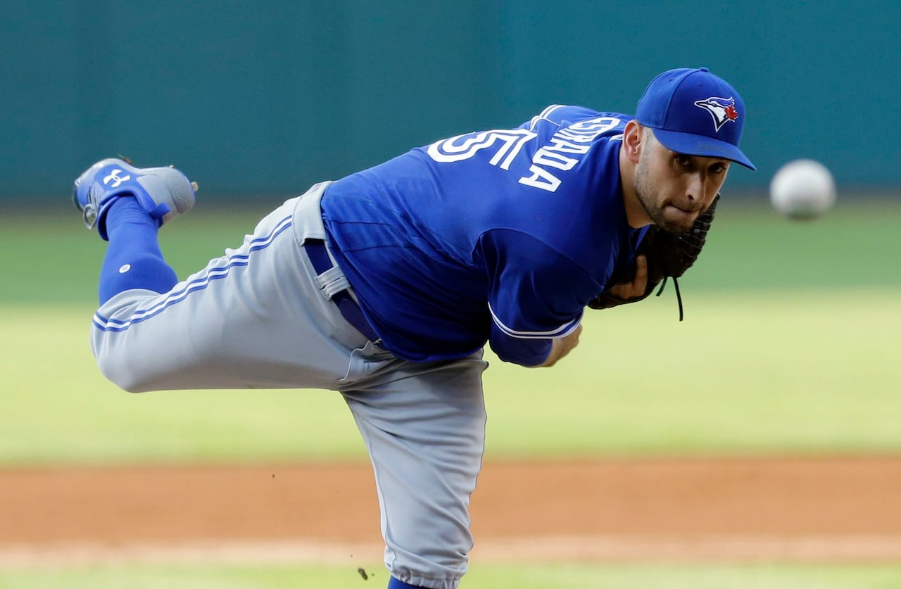CBC Sports - Baseball - MLB