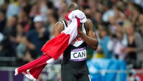 ​A botched exchange in the 4x100 relay leads to a disqualification for Canada at Monaco Diamond League