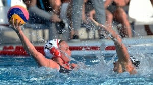 Watch Canada's women's water polo team play for bronze at worlds