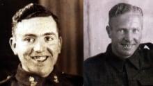 Grandfathers Dunkirk