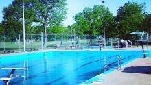 Valois Pool
