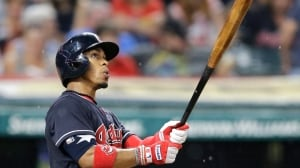 Lindor's 10th-inning homer lifts Cleveland past Blue Jays