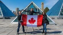 Canada 150 road trip