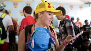 Chicago-Pokemon Go