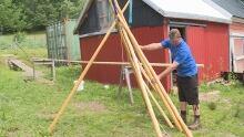 Little Foot Yurts