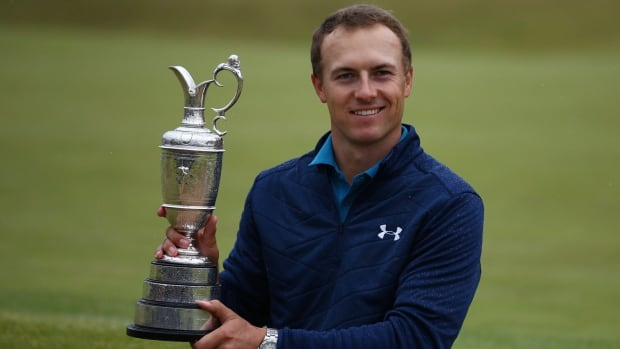 jordan spieth holds on to win 146th british open