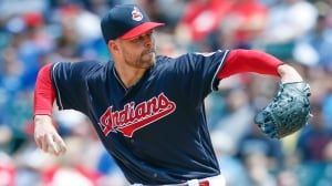 Jays get 'Kluber-ed' by Cleveland in series finale