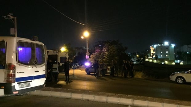 Image result for Jordan shooting : Two killed, one wounded at Israeli embassy